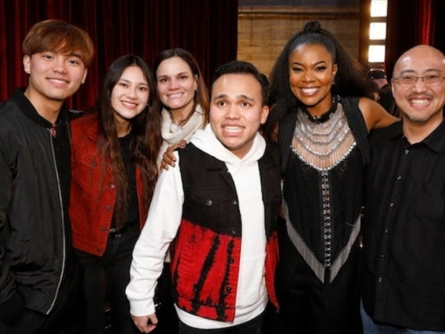 'America's Got Talent' 22-Year-Old Blind Singer With Autism Had Gabrielle Union Bawling