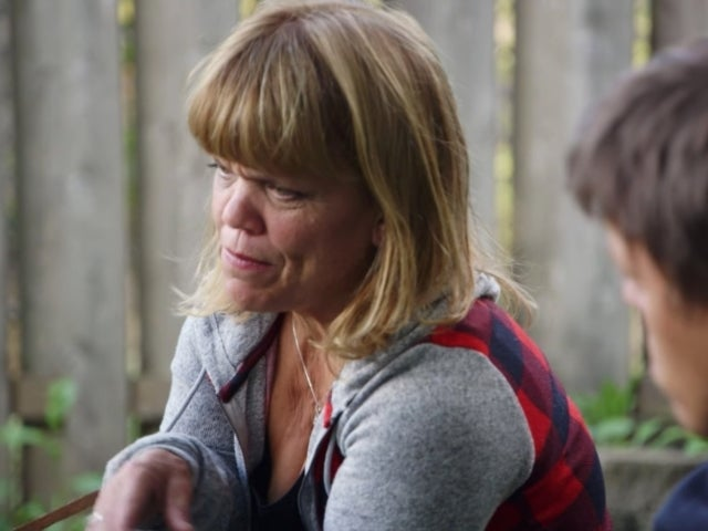 'Little People, Big World': Amy Roloff Thinks Ex Matt Roloff Was 'Much More Than Just a Friend' With Caryn During Marriage