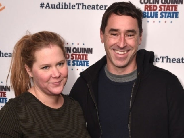 Amy Schumer Just Gave Birth, and Fans Are Elated for Her