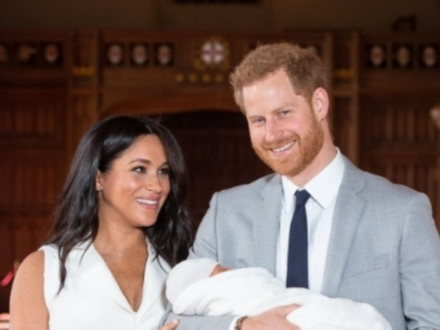 Photo of Meghan Markle and Prince Harry's Third Nanny Leak