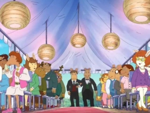 'Arthur' Creator Reacts to Alabama's Refusal to Air Gay Wedding Episode