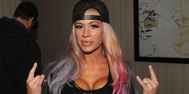 ashley massaro Bobby Bank