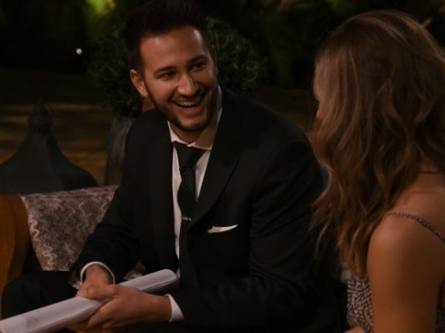 'The Bachelorette' Contestant Confesses to Hannah B. That He Already Has a Girlfriend