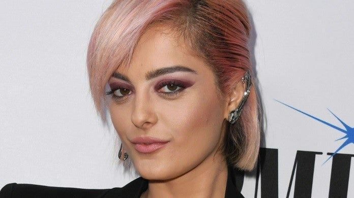 bebe rexha getty images may 2019