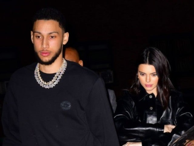 Kendall Jenner Splits From Boyfriend Ben Simmons, Source Says