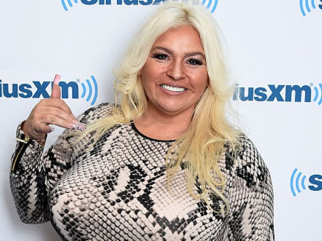 'Dog the Bounty Hunter' Star Beth Chapman Praises Jon Stewart for Standing up for 9/11 First Responders