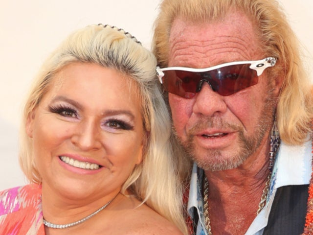 Beth Chapman and 'Dog the Bounty Hunter' Have Sweet Twitter Exchange About Son Garry Dee