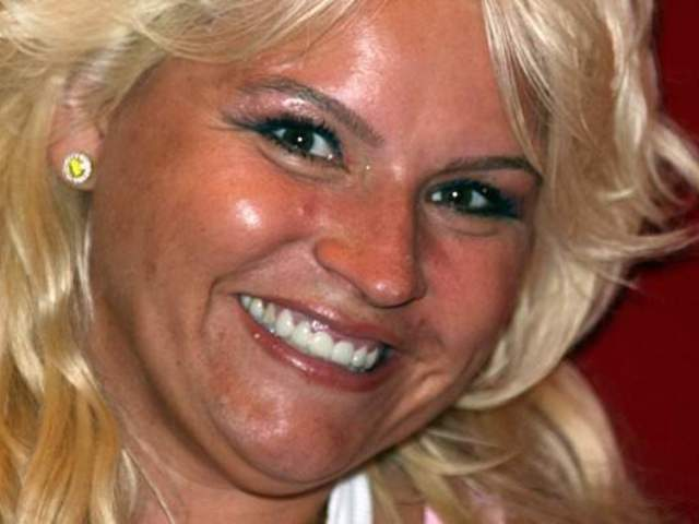 'Dog's Most Wanted' Star Beth Chapman Reveals 'No Makeup and Morning Hair' Photo, and Fans Love It