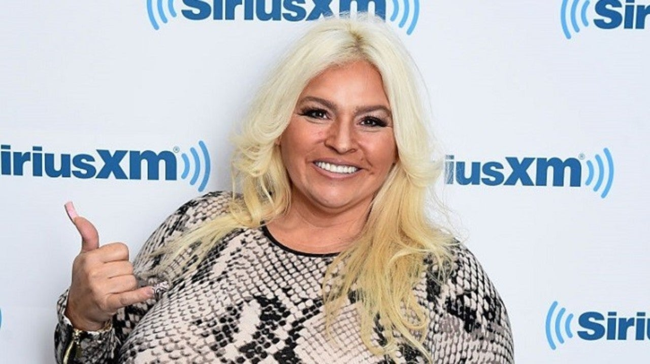Beth Chapman, Star of 'Dog the Bounty Hunter', Reveals