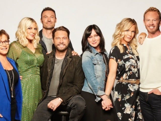 'Beverly Hills, 90210' Reboot Showrunner, Numerous Writers Quit Upcoming Fox Revival