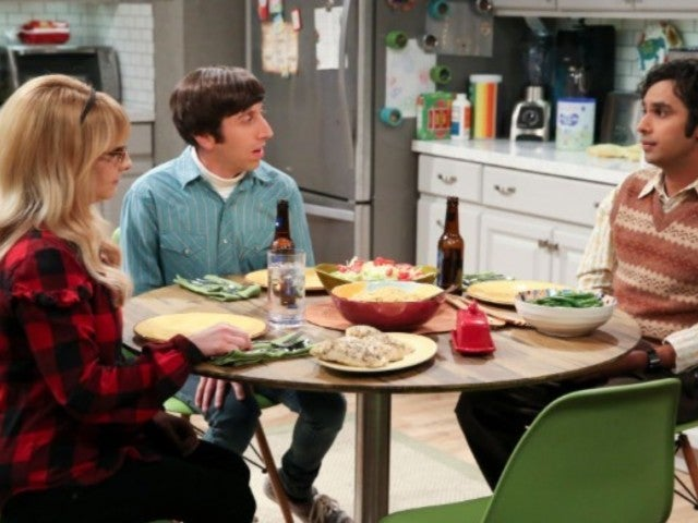 'Big Bang Theory': How That Surprise Guest Ended up in the Series Finale