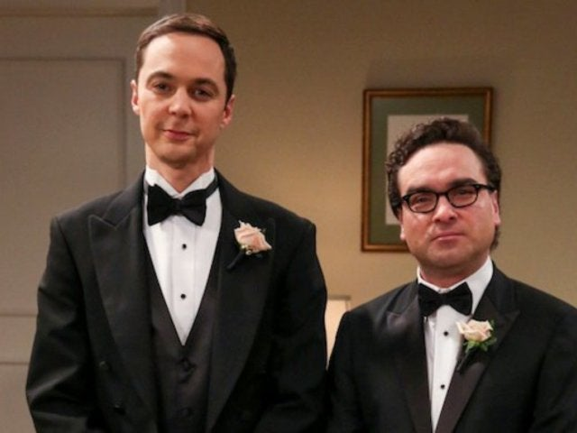 'Big Bang Theory': Major Characters Reveal They Are Expecting First Child