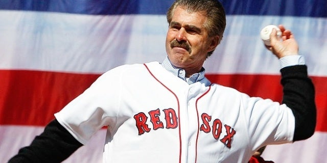 Bill Buckner, MLB And Boston Red Sox Star, Dead At 69