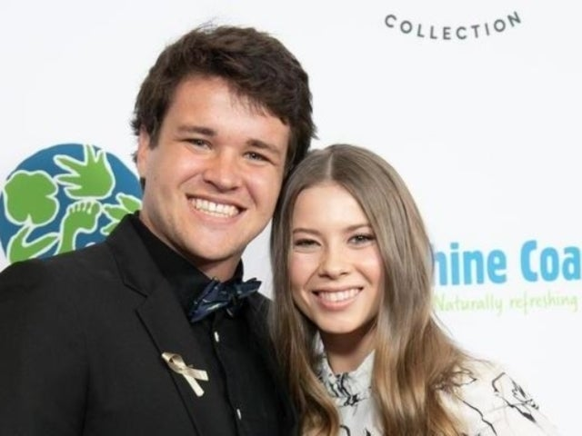Bindi Irwin Reveals Whether She Is Engaged to Boyfriend Chandler Powell