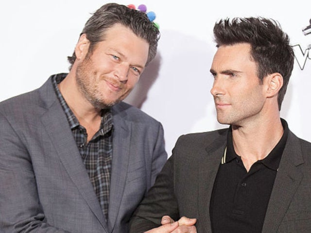 Blake Shelton 'Didn't Expect' Adam Levine to Leave 'The Voice'