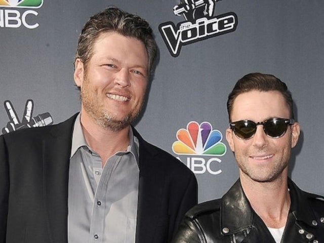 Blake Shelton Calls Adam Levine His 'Frenemy' as 'The Voice' Begins Filming Season 17