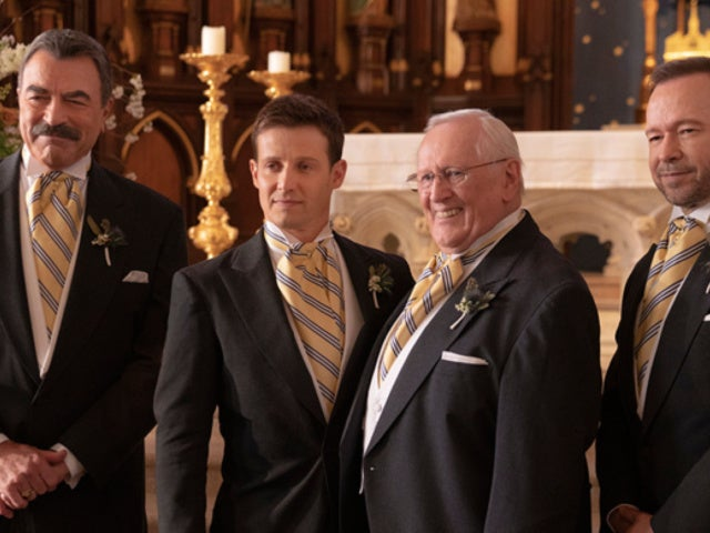 'Blue Bloods' Teases Fans With Invite Ahead of Jamie and Eddie's Wedding