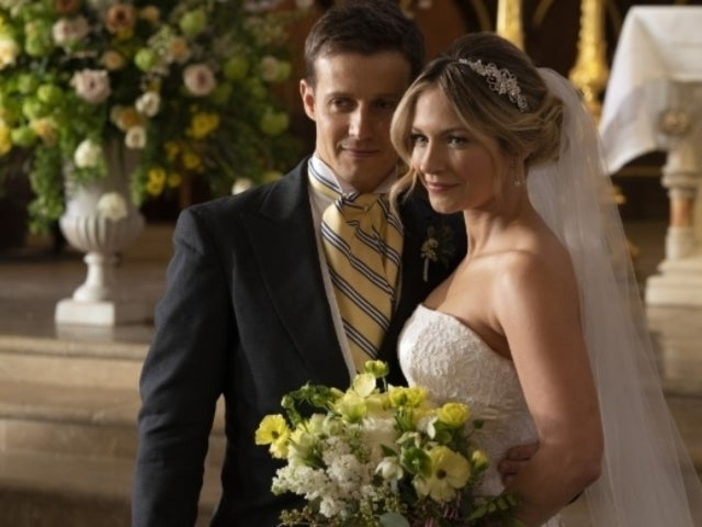'Blue Bloods' Fans Slam Show for Not Showing Eddie and Jamie's I Do's at Wedding