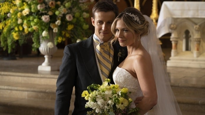 blue bloods something blue wedding cbs