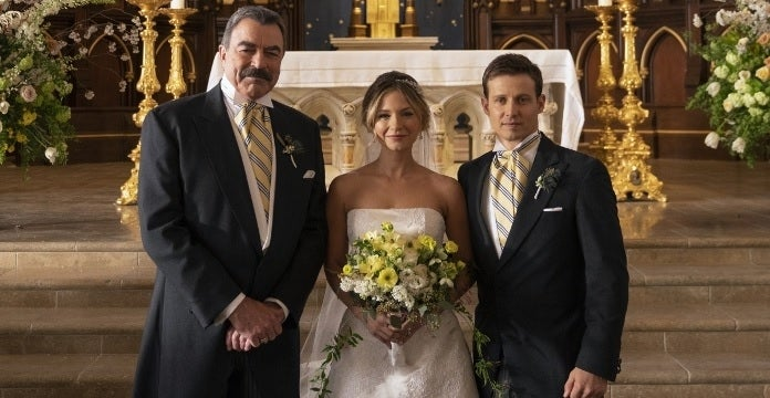 blue bloods wedding cbs