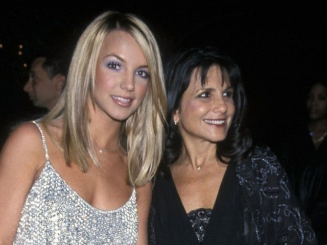 Britney Spears' Mom Speaks out for First Time on Daughter's Mental Health