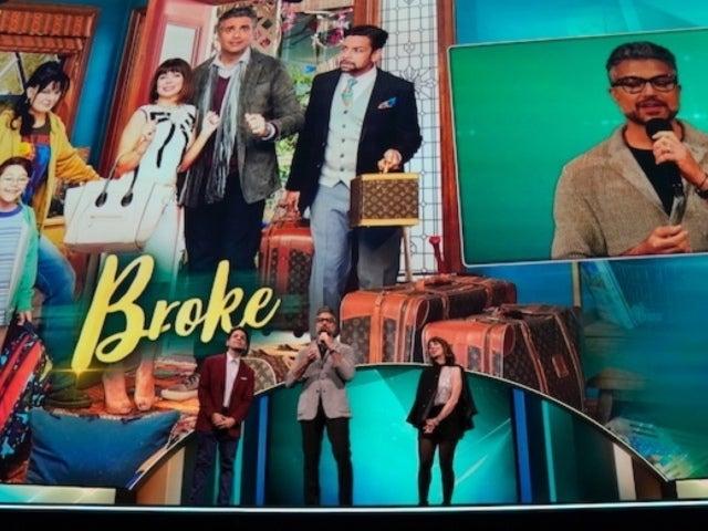 Pauley Perrette Skips CBS Upfront Presentation for New Series 'Broke' Due to Illness