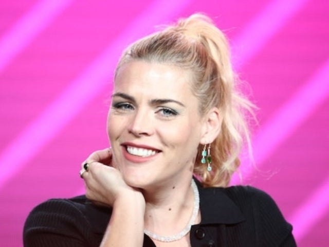 Busy Philipps Slams Network Over 'Busy Tonight' Cancellation Alongside Tearful Selfies