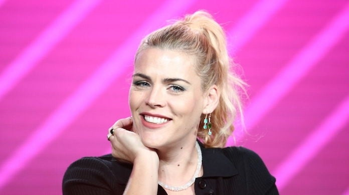 busy-philipps-Getty-Frederick M Brown : Stringer