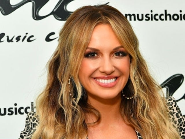 Carly Pearce Admits She Struggled With Self-Esteem in Vulnerable Instagram Post