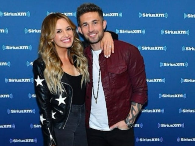 Carly Pearce Credits Michael Ray With Helping Her Love Her Body