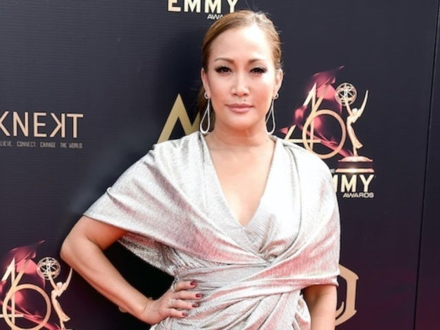 Carrie Ann Inaba Reveals NSFW Meaning Behind Misspelled Japanese Tattoo