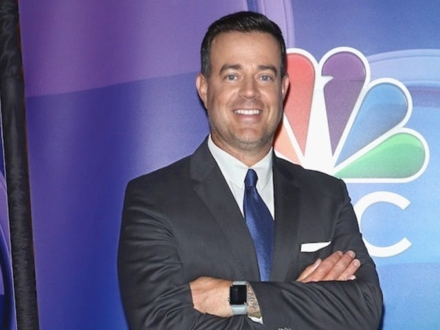 Carson Daly and Wife Siri Expecting Baby No. 4