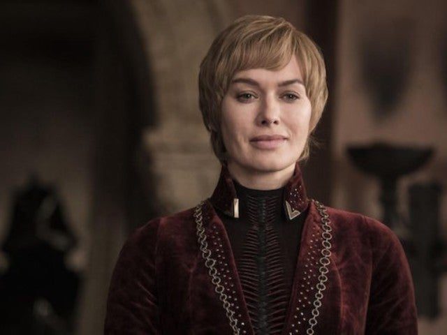 'Game of Thrones' Star Lena Headey Shares Emotional Goodbye to Cersei Lannister