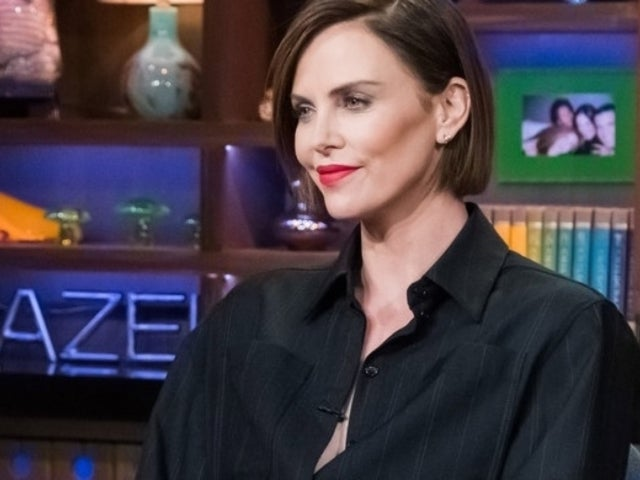 Charlize Theron Breaks Silence About Angelina Jolie Feud, Brad Pitt Dating Rumors