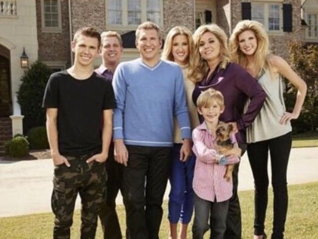 Is Todd Chrisley's Old Grieving Post About His Son Kyle?