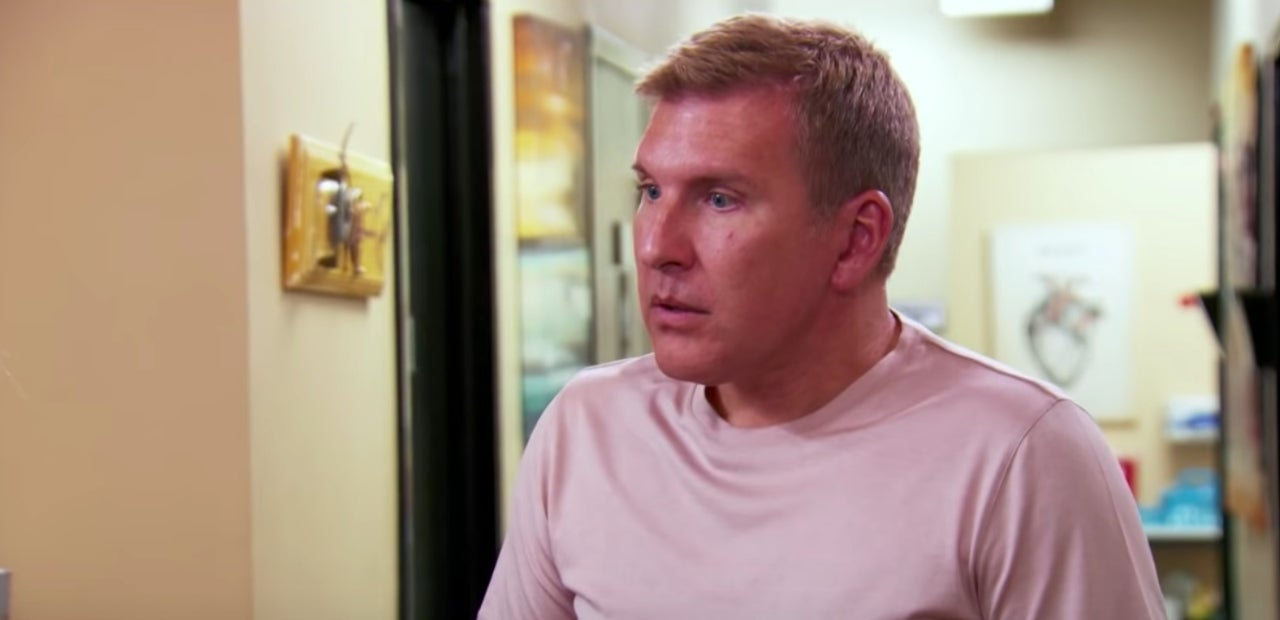 Chrisley Knows Best Todd Chrisley