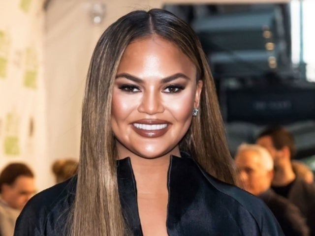 Chrissy Teigen's 'Addiction' to Unusual Bedtime Snack Is So Her