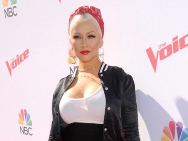 'The Voice' Alum Christina Aguilera Reveals Why Show Wasn't 'Quite the Fit' for Her