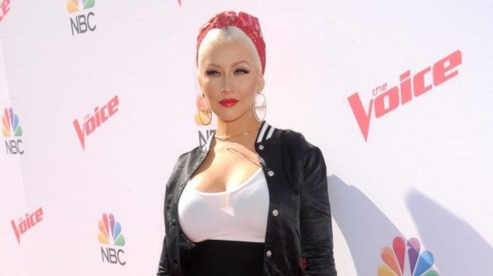 Christina Aguilera-2