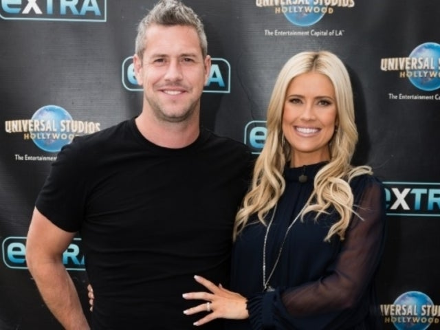 Christina Anstead Reveals Husband Ant Said 'I Love You' After Their First Date
