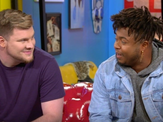 'Floribama Shore' Stars Codi and Kirk Promise to 'Mess Each Other up' With Embarrassing Ink on 'How Far Is Tattoo Far?'