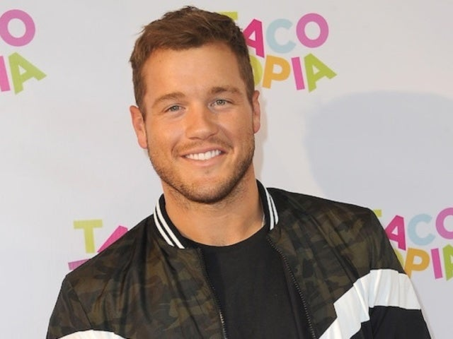 'Bachelor' Colton Underwood Claims Kelly Ripa's Criticism Toward Series Was 'Blown out of Proportion'