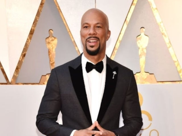 Common Reveals He Was Molested at Age 9