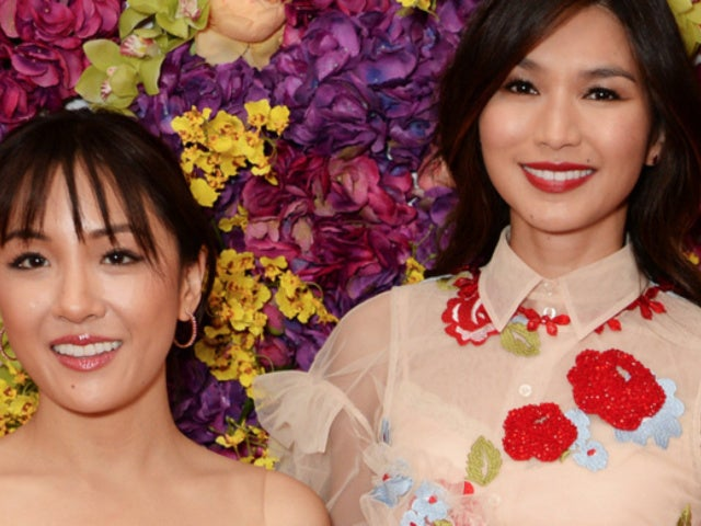 'Crazy Rich Asians' Fans Try to Make Sense of Gemma Chan's Alleged Shade on Constance Wu's Tweetstorm