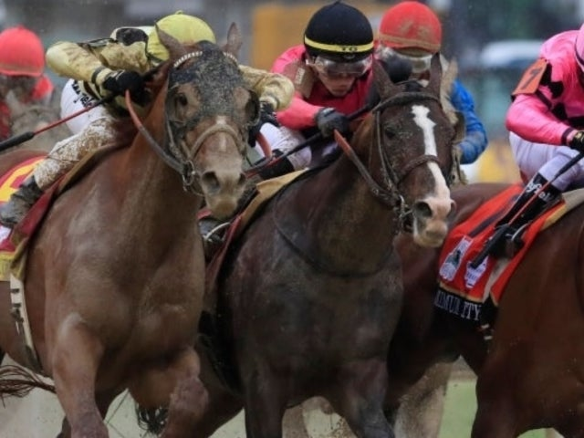 Kentucky Derby 2019: Here's Who Won After Maximum Security Disqualification