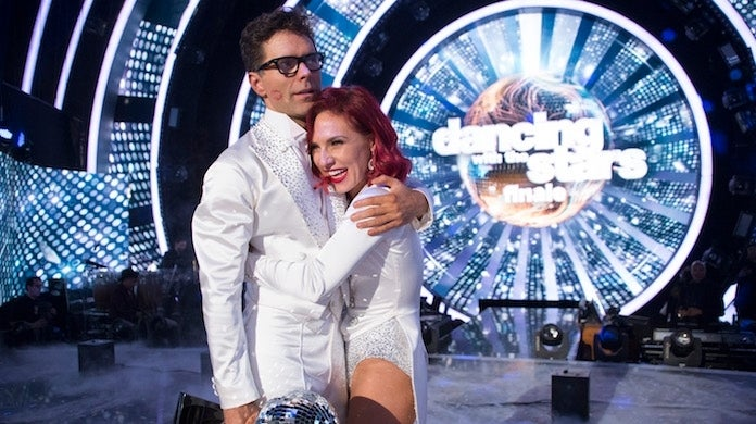 dancing-with-the-stars-bobby-bones-sharna-burgess_ABC:Eric McCandless