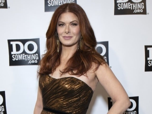 Debra Messing's Tweet About 'Will & Grace' Star Shelley Morrison's Passing Has Twitter Responding