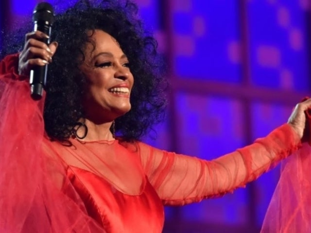 Diana Ross Claims She Was 'Violated' by TSA Agents