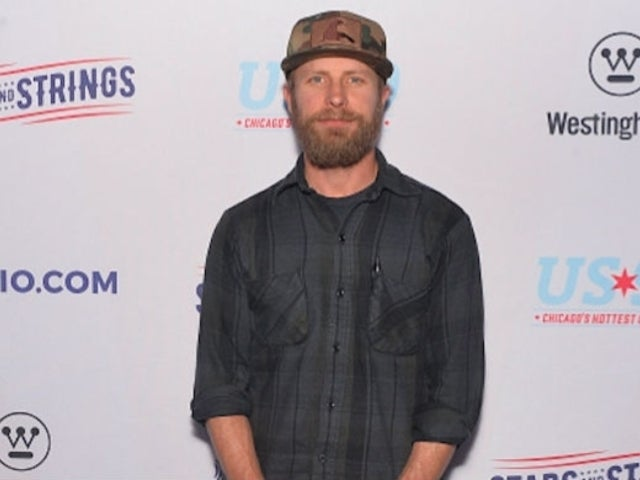 Dierks Bentley Injured in Mountain Biking Accident in Colorado