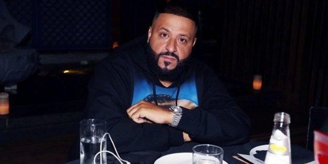 Dj Khaled SNL